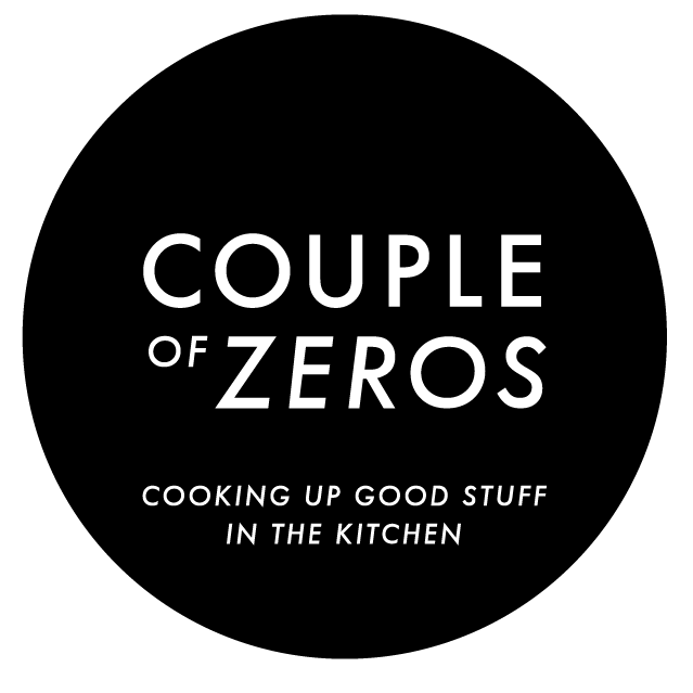 Couple of Zeros | cooking up good stuff in the kitchen